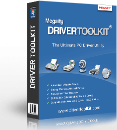 DriverToolkit Box